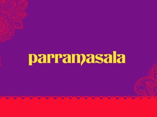 Parramasala Promo 2015