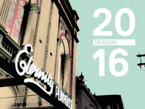 Darlinghurst Theatre Company season 2016