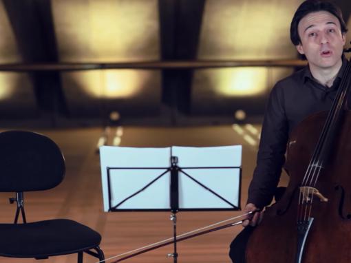 Sydney Symphony Orchestra – Masterclass