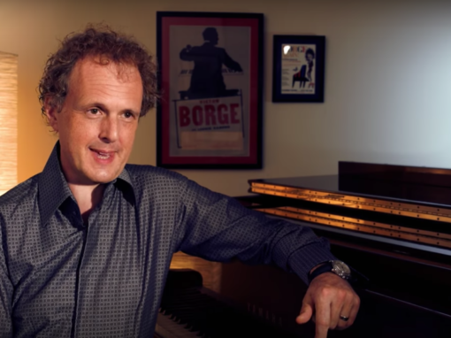 Rainer Hersch on Victor Borge