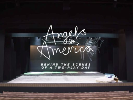 Angels in America – National Theatre